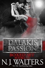 Dalakis Passion excerpt