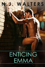 Enticing Emma excerpt