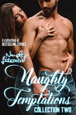 Naughty Temptations Collection Two