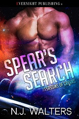 Spear's Search